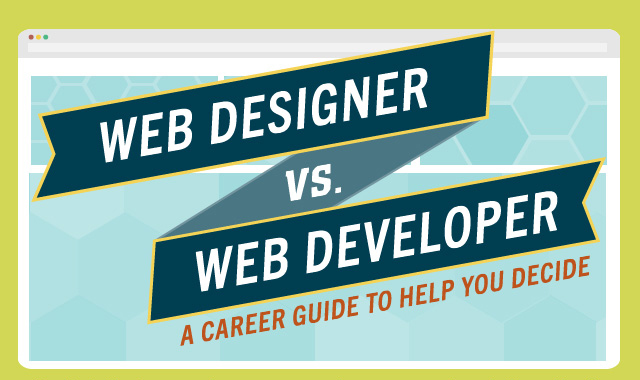 Designer Vs. Developer